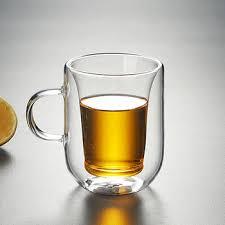 6oz 12 oz cold drink glass sets cool