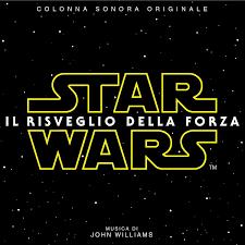 O.S.T.-Star Wars: Il Risveglio Della Forza - Star Wars: Il ...