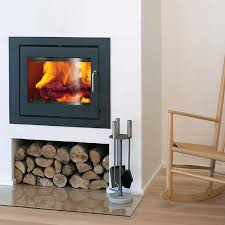 rais 60 insert wood fireplace for