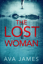 Ava James (Author of The Lost Woman)