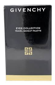 eyes collection travel makeup palette