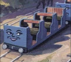 Ada, Jane and Mabel | Thomas the Tank Engine Wikia | Fandom