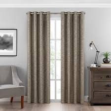 Sub Zero Curtains Wayfair