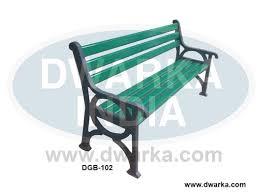 garden bench cast iron bench