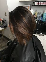 Love This Color W Caramel Highlights Added To The Ends Hair