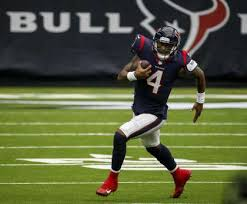 Deshaun Watson focuses on future with Texans - HoustonChronicle.com