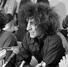 Insights from the Counterculture, Part 3: Abbie Hoffman - WhoWhatWhy