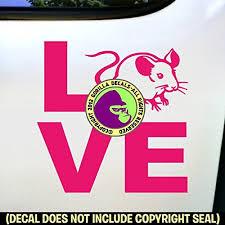 Veterinary Nurse Veterinarian Vet Tech Technician Vinyl Decal Sticker A