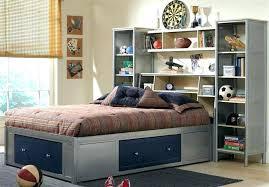 bedrooms amazing dorm headboard storage