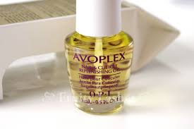 opi pered hands avoplex nail