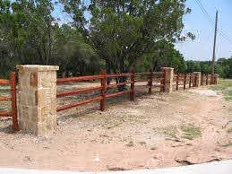 Benefits Of Cedar Split Rail Fencing Sierra Fence Inc Austin Round Rock Cedar Park Texas