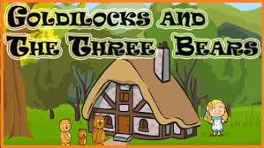 Goldilocks and the Three Bears - Short Story For Kids - Short Stories for  Kids