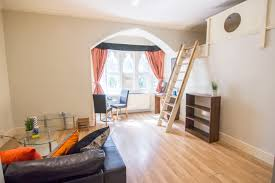 1 bed flat hyde terrace leeds 760