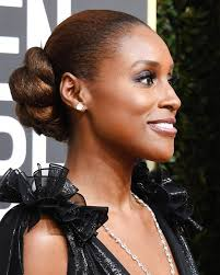 Issa Rae's Hairstylist on Natural Hair ...