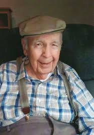 Byron Johnson, 88 - Roseau Times-Region