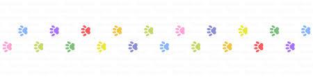 「カラフル点線 無料 犬」の画像検索結果