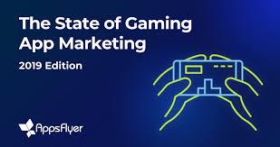 gaming app marketing 2019 insights