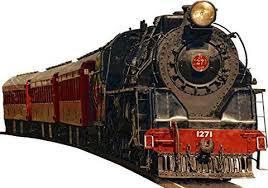 Train Wall Decals Walldecals Com