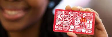 how to get 10 off mcdonald s burgers