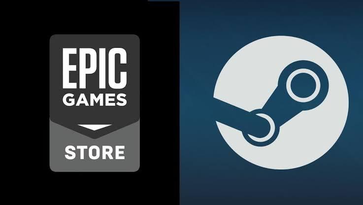 Epic Store Diduga Curi Data Pribadi Pengguna Dari Steam