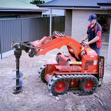 Post Hole Digger Melbourne Jim S Diggers