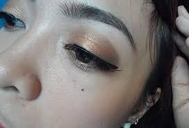 holiday clic makeup look 2016
