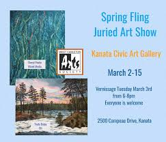 WCAS artists Cheryl Poulin and Trudy... - West Carleton Arts Society |  Facebook