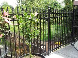 Ornamental Iron Fleur De Lis Iron Fence Metal Fence Wrought Iron Fences