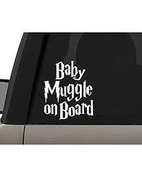 Harry Potter Hufflepuff Crest Car Or Truck Window Laptop Decal Sticker