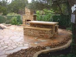 outdoor patios fireplaces firepits