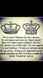 my king his queen quotes queen quotes king quotes goal quotes