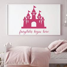 Garage Wall For Bedroom Name Decal Girl Stickers Childrens Room Art Baby Batman Rainbow Reading Vamosrayos
