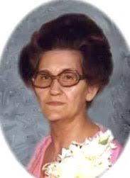 Pearl Ivy Scott (1917-2011) - Find A Grave Memorial