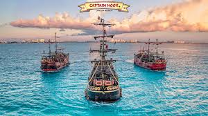 Captain Hook Cancun - 2020 All You Need ...