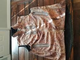 mossy oak brush camo clothes