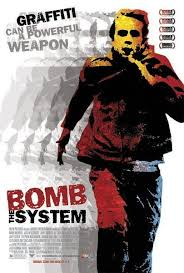 Bomb the System (2002) Adam Bhala Lough, Jade Yorker, Jaclyn ...