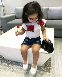 Pin by Ada Reed on Babies | Kids outfits, Baby girl fashion, Cute little  girls outfits