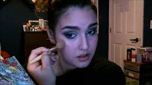 megan fox jennifer s body makeup