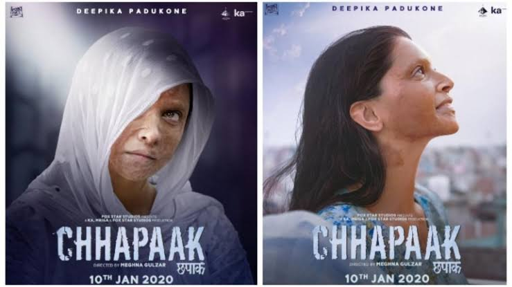 """Image result for chhapaak poster"""""""