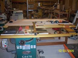 Review Incra Ts Ls Table Saw Fence By Longgone Lumberjocks Com Woodworking Community