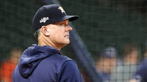 AJ Hinch joins record books as one of ...