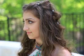 boho bubble braid cute s hairstyles