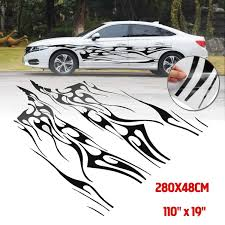 2020 280x48cm Car Decal Sticker Vinyl Cover Stickers Decorative Bandage Waterproof Universal From Luzhenbao527 12 99 Dhgate Com