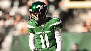 Robby Anderson: 'Very Exciting' Time as ...