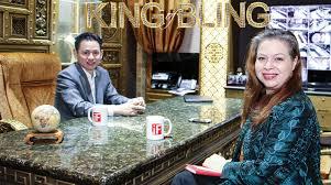 johnny dang king of bling
