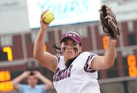 Abby Walker - Softball - Texas Woman's University Athletics
