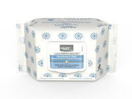 makeup remover cleansing wipes