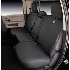 f 150 raptor rear seat cover seatsaver