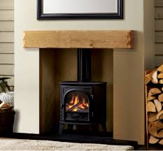 focus large fascia beams for fireplaces