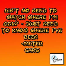 cars disney inspirational quotes for kids cars movie quotes